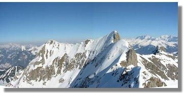 chablais grimpe ski alpinisme pentes raides r gion roc d 39 enfer. Black Bedroom Furniture Sets. Home Design Ideas